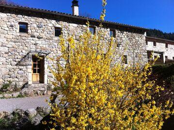 Photo Journée Européenne des Moulins : visites du moulin de Charrier
