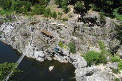 Aquarock Parc Aventure