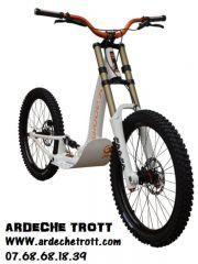 Ardèche Trott