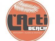 Arti Beach Restaurant