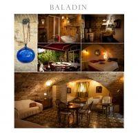 Baladin - 1 à 3 personnes