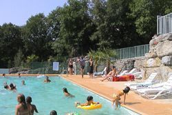 Camping les Roches