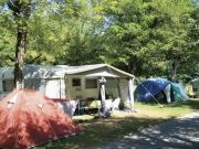 Camping Municipal de Ruoms