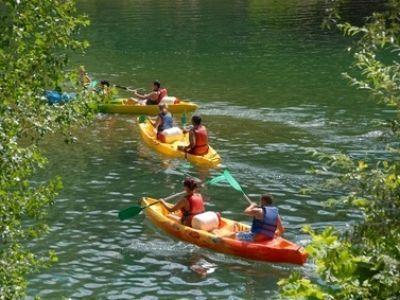 Canoe Kayak Ardeche