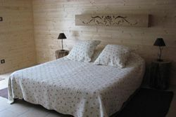 Chambre d'hôtes le Castagnou