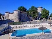 Village de gites du Château de Chaussy