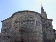 Eglise de Lavilledieu