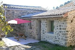Gites au Coeur de l'Ardèche