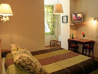 Hotel Ardèche