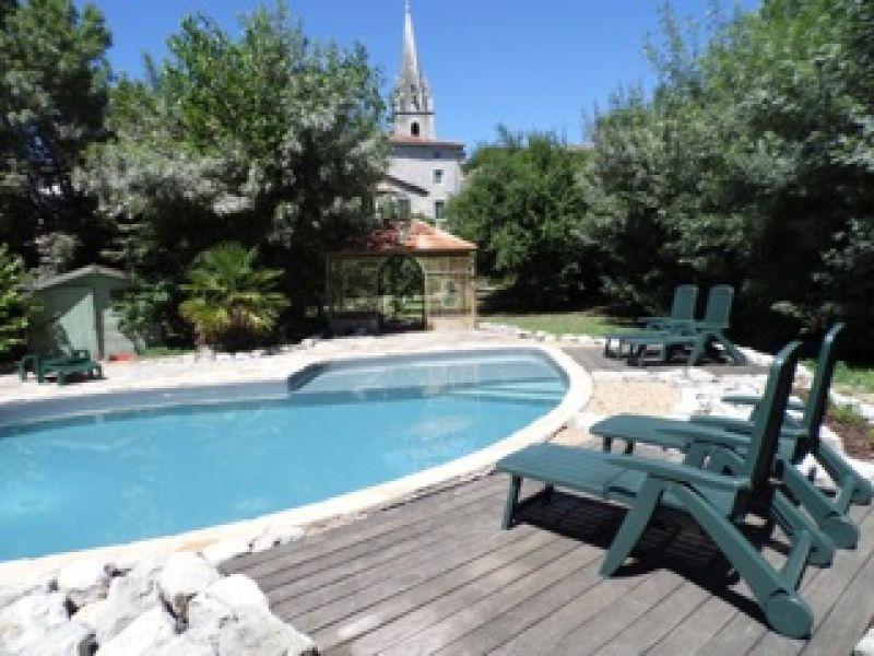 la bastide bleu provence - Maison D Hote Ardeche Avec Piscine