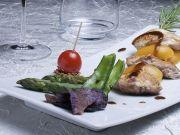 La Table de Léa restaurant gastronomique à Villeneuve de Berg