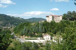 Le Château de la Chèze