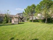 Le jardin de La Cour de l'Olivier, chambres d'hôtes en Sud Ardèche