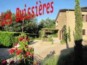 Gîte Les Buissières