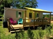Mobil Home confort 2 ch