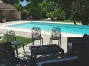 Salon & piscine